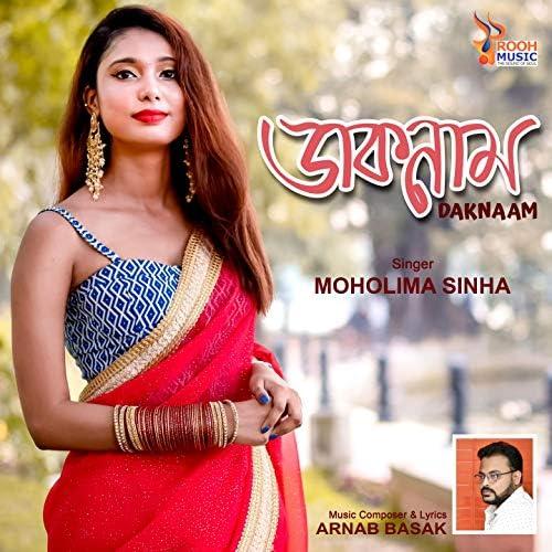 Moholima Sinha