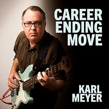 Career Ending Move