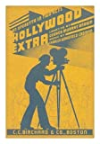 Hollywood Extra: An Operetta in Two Acts