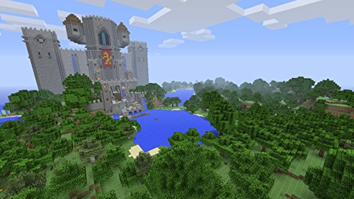 Minecraft:PlayStationVitaEdition-PSVita
