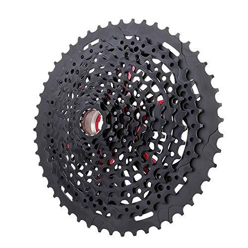 Alician Mountainbike Freilauf XD 12 Speed 9-50T Big Gear Hollow Aluminiumlegierung Halter