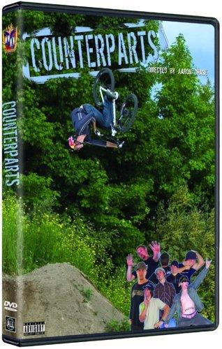 Counterparts Mountain Bike DVD