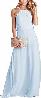 abiye oneur Black Bridesmaid Dress