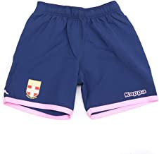Kappa Thonon Evian Shorts voetbal, marineblauw
