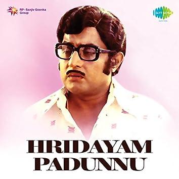 Hridayam Padunnu (Original Motion Picture Soundtrack)