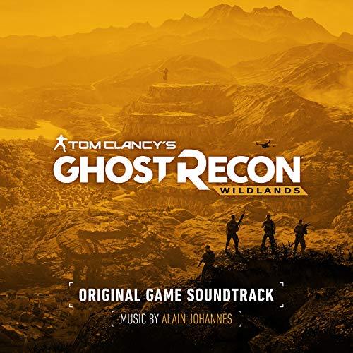 Tom Clancy's Ghost Recon Wildlands (Original Game Soundtrack)