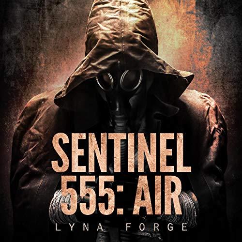 Sentinel 555: AIR cover art