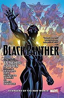 Black Panther by Ta-Nehisi Coates Vol. 2 Collection (Black Panther by Ta-Nehisi Coates Collection) by Torres, Wilfredo (B07SZK3LP7) | Amazon price tracker / tracking, Amazon price history charts, Amazon price watches, Amazon price drop alerts