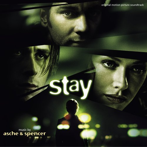 Stay by Asche & Spencer