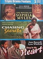 Sophia Myles / Chasing Secrets / Deep in My Heart / (Triple Drama Feature )