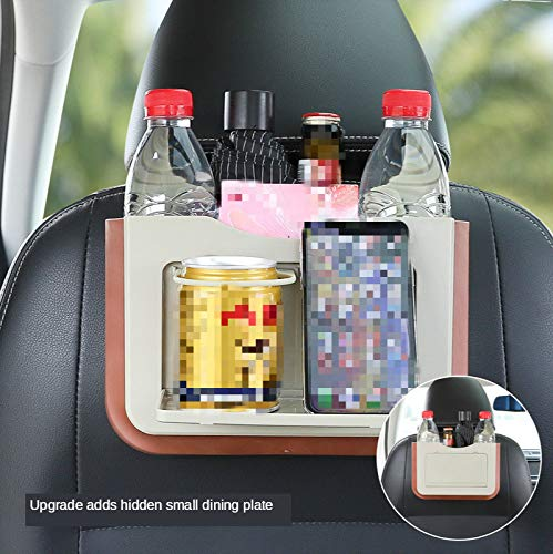 Bolsa de almacenamiento de paraguas multifuncional actualizada de la bolsa de almacenamiento a prueba de agua a prueba de agua de la bote de almacenamiento de la bote de carro plegable del coche