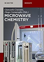Microwave Chemistry (De Gruyter Textbook)