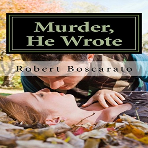 Murder, He Wrote: Jack The Ripper audiobook cover art