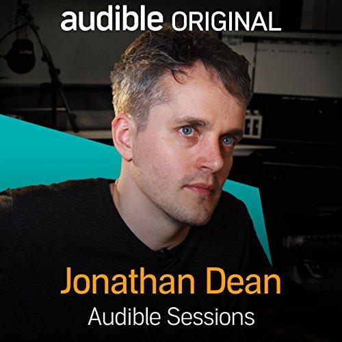Jonathan Dean cover art