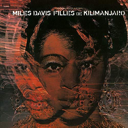 Filles De Kilimanjaro ( Black Vinyl 180Gr. )