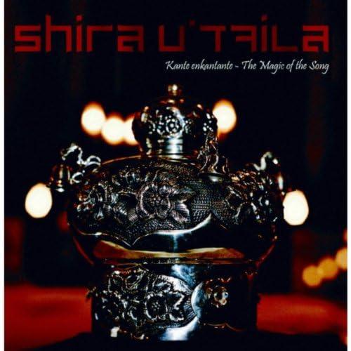 Shira Utfila