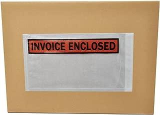 Best invoice enclosed labels Reviews