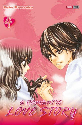 A romantic love story T04
