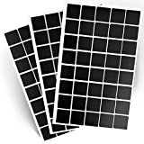 Best Magnetic Tapes - Magnetic Squares - 110 Self Adhesive Magnetic Squares Review
