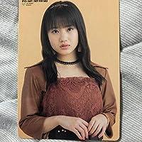 モーニング娘 横山玲奈 カード