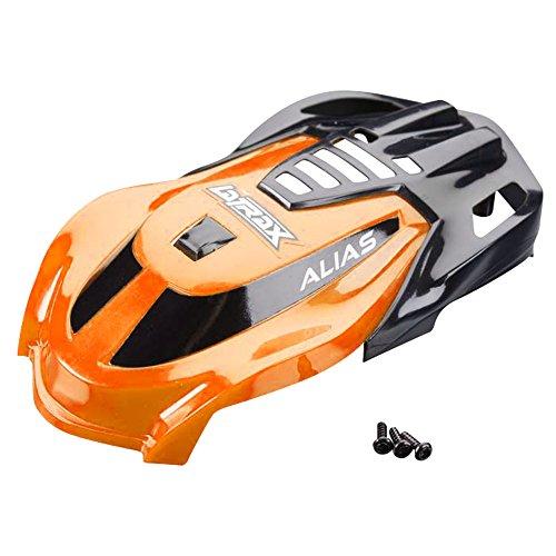 Traxxas 6613 Alias Orange Canopy wi…
