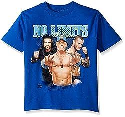 Best Wwe T-shirts