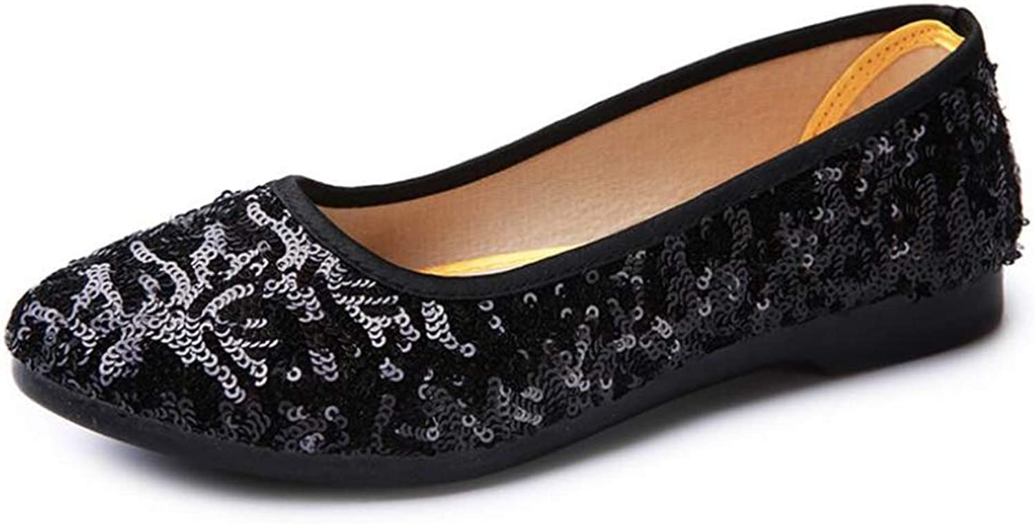 Flats shoes for Women Classic Walking Comfortable Slip On Ballet Casual Flats