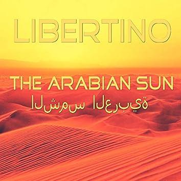 The Arabian Sun (الشمس العربية)