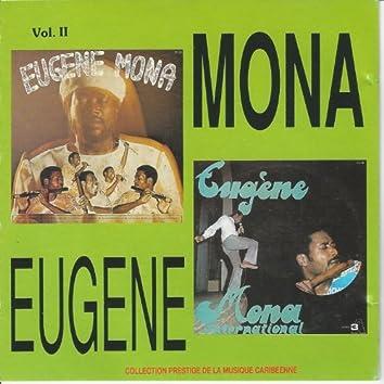 Eugène Mona, Vol. 2 (Collection prestige de la musique caribéenne)