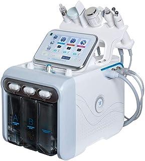 4beauty facial hydro dermabrasion machine Oxygen care Diamond Microdermabrasion facial peel BIO Face Lift Ultrasonic Machi...