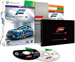 Forza Motorsport 4 Limited Edition -Xbox 360