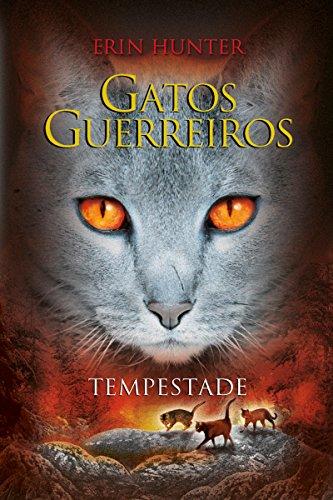 Gatos Guerreiros - Tempestade