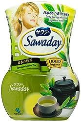 Sawaday Liquid Fragrance Japanese Green Tea, 350 ml