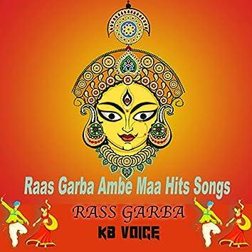 Raas Garba Ambe Maa Hits Songs