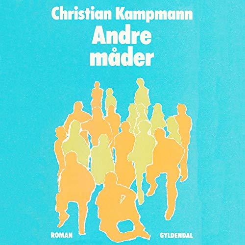 Andre måder audiobook cover art