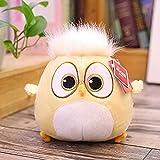 Bubugh Angry Birds Añadir 10~20 cm con muñecas Lindas para los Animales de Felpa Infantil