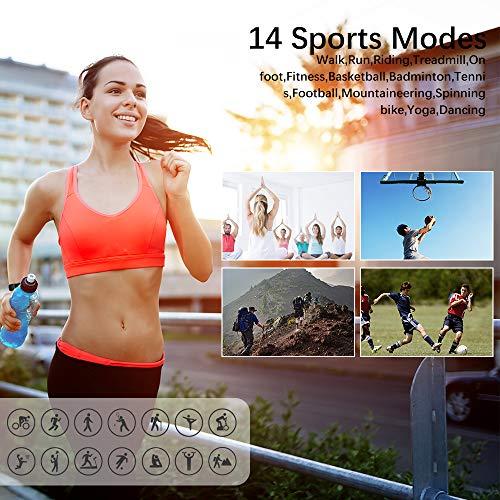 KUNGIX Fitness Armband - 4