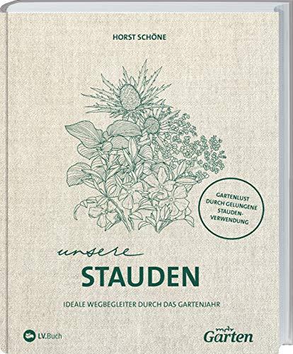 """MDR Garten - Unsere Stauden: """"Ideale..."""