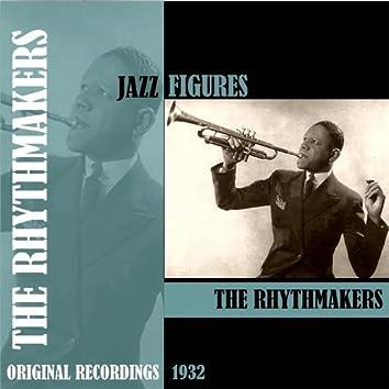 Jazz Figures / The Rhythmakers (1932)