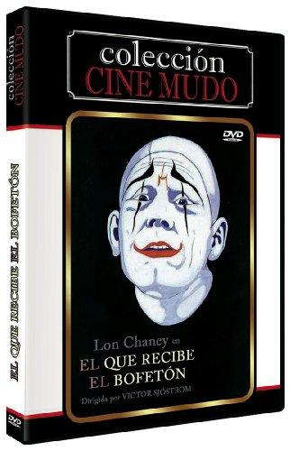 El Que Recibe El Bofetón [DVD]