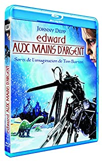 Edward aux Mains d'argent [Blu-Ray] (B003TP3VRC) | Amazon price tracker / tracking, Amazon price history charts, Amazon price watches, Amazon price drop alerts