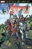 Avengers Universe nº2