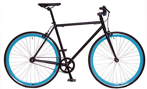 Kamikaze Bicicleta SS 2017 Fixie/Single 560 ng/AZ