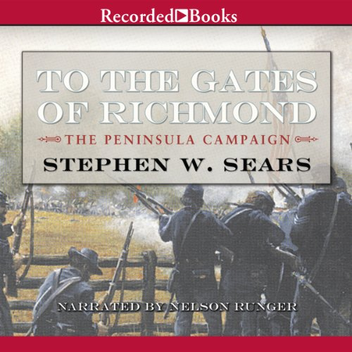 To the Gates of Richmond cover art