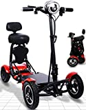 Ephesus S5 —New 2020 Model— Electric Mobility Scooter |Foldable,...