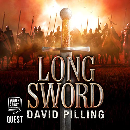 Longsword cover art