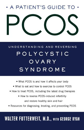 A Patient's Guide to P.C.O.S.