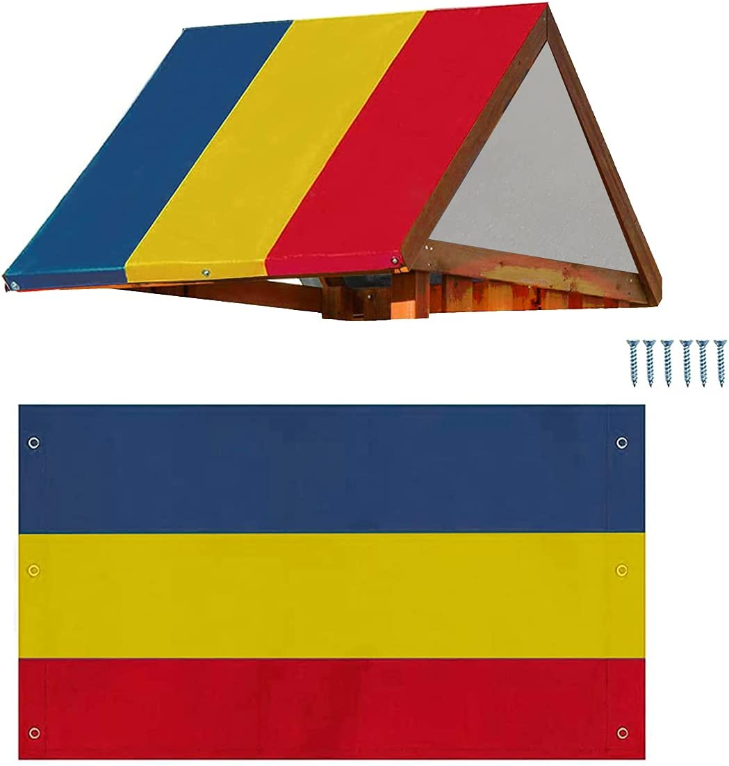 Playground Selling rankings Replacement Canopy 52