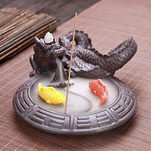 Find Discount Burner incense burner SDYBH-Zinc Sand Back Incense Burner Sandalwood Furnace Home Indo...
