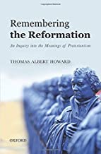 Best remembering the reformation Reviews